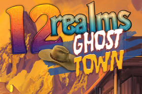 12 realms ghost town product banner