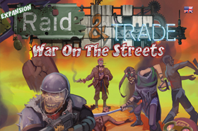 war on the streers product banner