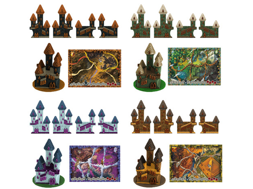 Fortresses n Realms